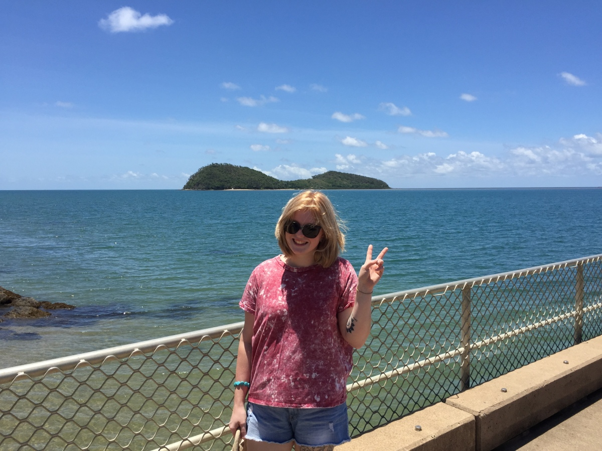 Palm Cove Dreamin'