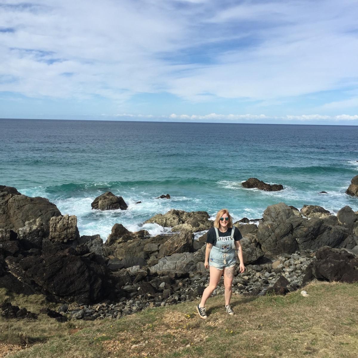 Viv at Byron Bay