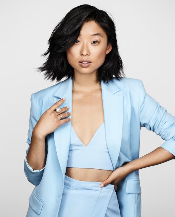 Margaret Zhang story