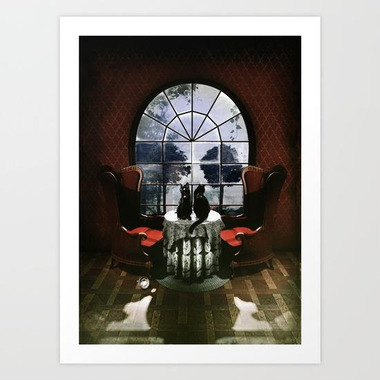 room skull ali